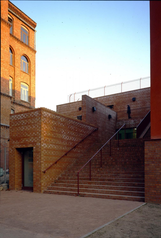 B90 Treppe1